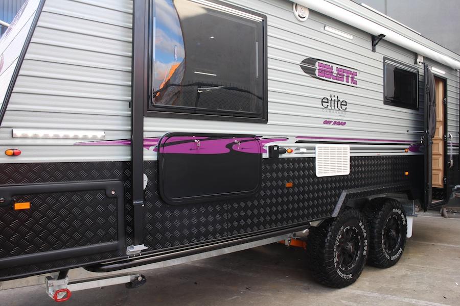 a8da7f998d Elite Caravans - Family Caravans