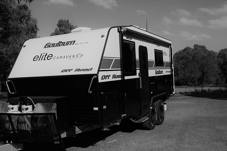 Elite Caravans - Luxury and Off Road Caravans