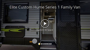 Hume Series 1 FV Walkthrough