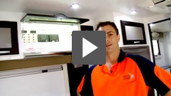 Electrical Systems In Our Caravans Video